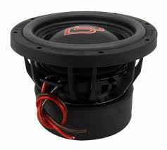"Digital Designs 12"" Subwoofer Dd3512F-D4"