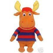 21ZR0sWPyGL Cheap Price The Backyardigans, Tyrone, Backyard Friend 12 High Quality Stuffed Plush Doll Toy