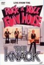 THE KNACK LIVE FROM THE ROCK'N ROLL FUNHOUSE [DVD]