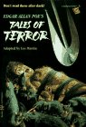 Edgar Allan Poe's Tales of Terror (Step-Up Classic Chillers) (0679810463) by Poe, Edgar Allan
