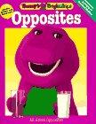 Barney's Beginnings Opposites