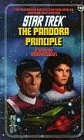 The Pandora Principle (Star Trek, Book 49), CAROLYN CLOWES