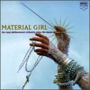 Royal Philharmonic Orchestra Material Girl: Rpo Plays the Mu [IMPORT]