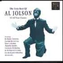 The Very Best of Al Jolson [Cassette]