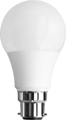 Dura 9W LED Bulbs (White, Pack of 12)