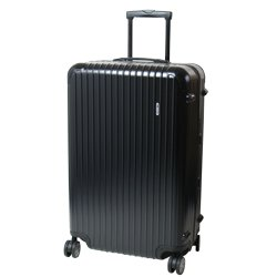 リモワ サルサ RIMOWA SALSA 超軽量TSAロック付 スーツケース4輪 75cm ブラック 6555 正規品