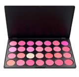 Easy lifestyles Cosmetics Professional 28 Colors warm Palette