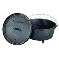 Camp Chef Classic Deep 12″ Dutch Oven