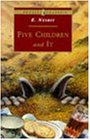 Five Children and It (Puffin Classics - the Essential Collection)