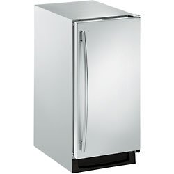 U-Line : CLR2160S-01 15in Clear Ice Maker