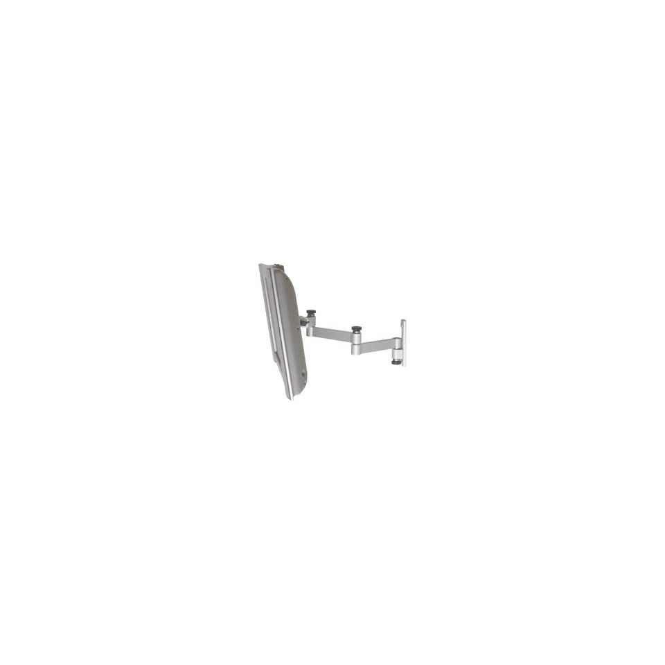 Sanus Systems 13 To 30 LCD Mount With Articulating Arm   Silver VM3