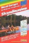 Hallwag Atlas Nord-Europa, Skandinavi...