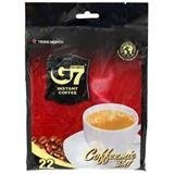 COFFEE G7 INSTANT COFFEE 352G. (Gloria Jeans Whole Bean Coffee compare prices)