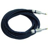 PYLE-PRO PPJJ15 - 15ft. 12 Gauge Professional Speaker Cable 1/4'' to 1/4''
