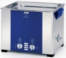 Elma Elmasonic S80H 9.4 Liter Heated Sonicating Water Bath Ultrasonic Cleaner