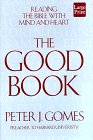 The Good Book (1568954514) by Gomes, Peter J.