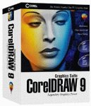 CorelDraw 9.0 Graphics Suite