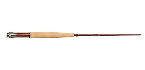 St. Croix Imperial Fly Rods Model: I602.2 (6'