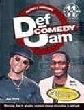 Def Comedy Jam: All Stars 11