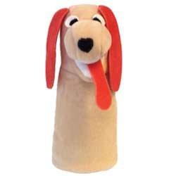 Baby Einstein Dog Hand Puppet