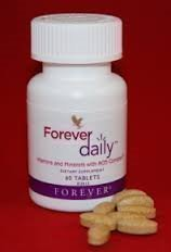 Forever Daily - Vitamins and Minerals