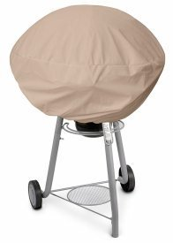 Koverroos 43052 Small Kettle Cover, Choose Fabric Color: 4: Toast