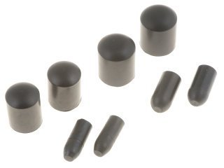 Dorman 02253 Bypass Cap Assortment - Pack Of 8 front-527476