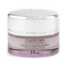 Christian Dior Capture Sculpt 10 Focus Firming Eyelids--/0.5Oz