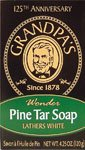 Grandpa's Soap Co. Soap Pine Tar 4.25…