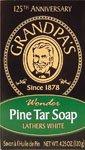 Grandpa'S Soap Co. Grandpa Soap Pine Tar 4.25 Ounces