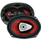"Boss Audio Ch6920 Chaos Exxtreme 350-Watt 2 Way Auto 6"" X 9"" Coaxial Speaker"