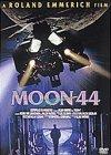 MOON 44 [DVD]