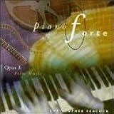 Film Music Piano Forte-Opus 3
