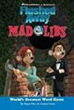 Flushed Away Mad Libs