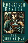 The Cunning Man (0670859117) by Davies, Robertson