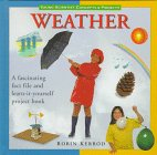 Weather (Young Scientist Concepts & Projects) (0836820886) by Kerrod, Robin