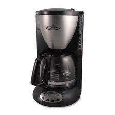 CoffeePro 12-cup Euro-style Coffeemaker