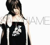 name(初回限定盤)(DVD付)