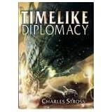 Timelike Diplomacy: Singularity Sky and Iron Sunrise ~ Charles Stross