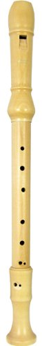 Meinel 3 Part F Alto Recorder