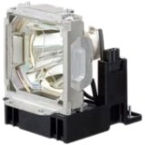 Mitsubishi Replacement lamp for FD630U; WD620U; XD600; XD600LP; XD600U (VLT-XD600LP)