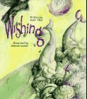 img - for Wishing by Ruth Tiller (1996-10-04) book / textbook / text book