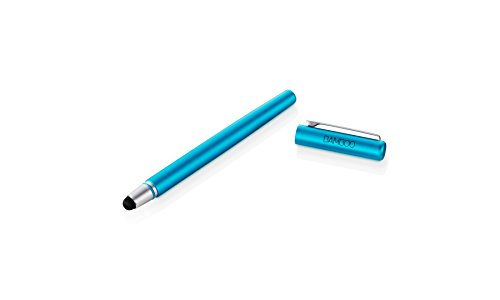 wacom Bamboo Stylus solo さらに滑らかな書き心地を実現したペン先 ブルー CS160B
