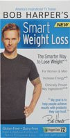Bob Harper Smart Weight Loss -- 72 Vegetarian Capsules