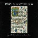 Magnum Mysterium II