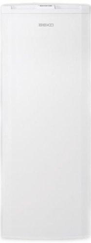 Beko FSA 21320 Libera installazione Verticale 162L A+ Bianco congelatore
