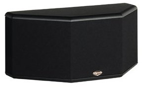Klipsch Synergy SS.5 Rear Surround Speakers (Pair, Black) (Discontinued by Manufacturer)