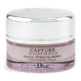 Christian Dior Capture Sculpt 10 Focus Firming Eyelids Eye Care for Unisex, 0.5 Ounce Reviews