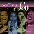 echange, troc Various Artists - Women of Soul