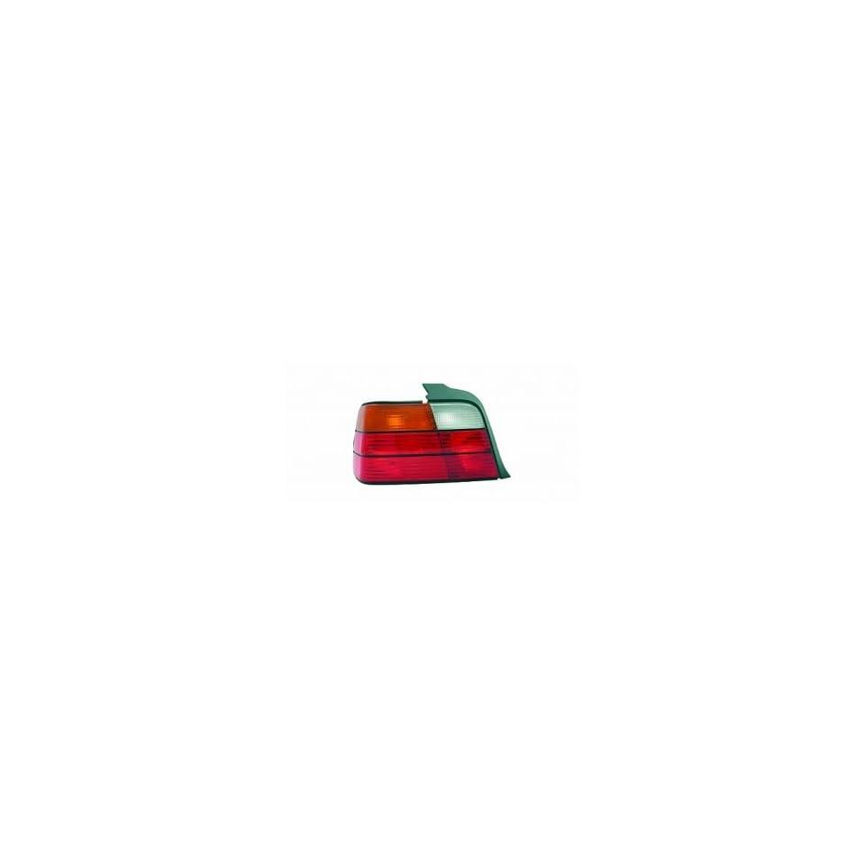 92 95 BMW 325i Tail Light (Passenger Side) (1992 92 1993 93 1994 94 1995 95) 63 21 1 393 432 Rear Lamp Right